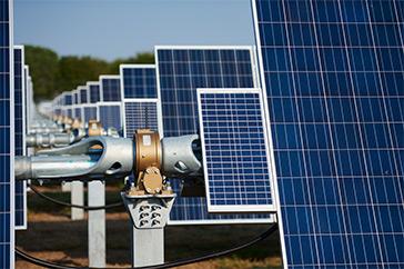 OG&E - Solar Power